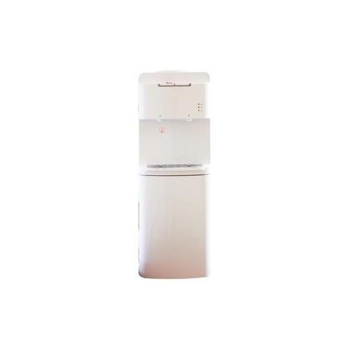 كارينو مبرد مياه 2 حنفية بارد / ساخن لون أبيض MYL1536S