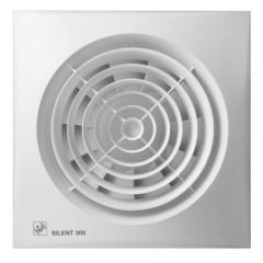 S&P Bathroom Extract Fan Silent 21cm 29 Watt 280m3/h: SILENT-300