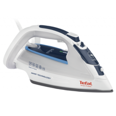 Tefal Steam Iron ULTRAGLISS 4 PROTECT 2500 Watt: FV4970E0