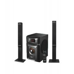 BRAVO 2.1 CH Stereo Speake 40 Watt: S.20000