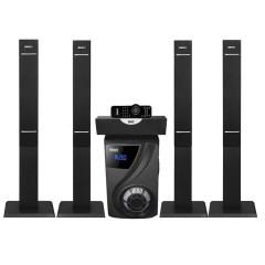 BRAVO Stereo Speaker 5.1 CH 120 Watt: S25000