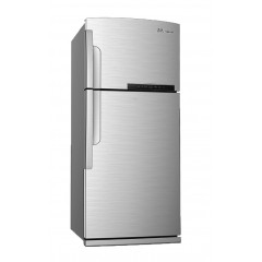 UnionAire Refrigerator 22 Feet No Frost Digital Stainless: RN-550VS-C10