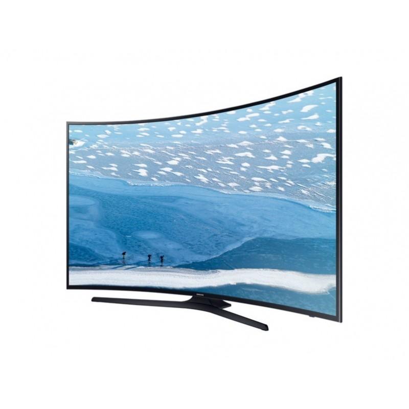 samsung tv 65 led curved uhd smart wireless 65mu7350 cairo sales stores. Black Bedroom Furniture Sets. Home Design Ideas