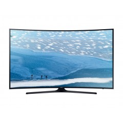 "Samsung TV 65"" LED Curved UHD Smart Wireless: 65MU7350"