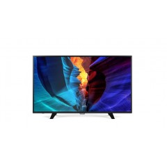 "Philips TV 55"" LED Full HD 1080p Smart WiFi: 55PFT6100/98"