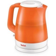 Tefal Kettle Express 2400W 1.5L Orange: KO151026