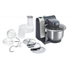 Bosch Kitchen Machine 600 Watt 3.9 Liter: MUM48A1