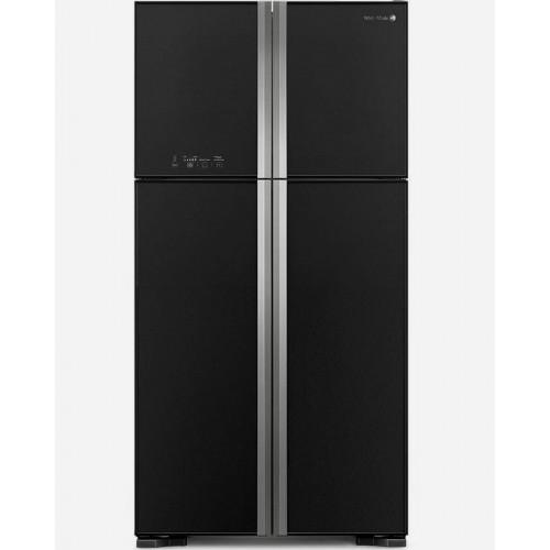 وايت ويل ثلاجة 509 لتر نوفروست لون أسود WRF-G6099HT GBK