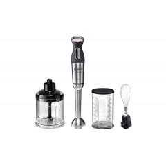 Bosch Hand Blender 750 Watt With 2 Chopper and Whisk: MSM87160
