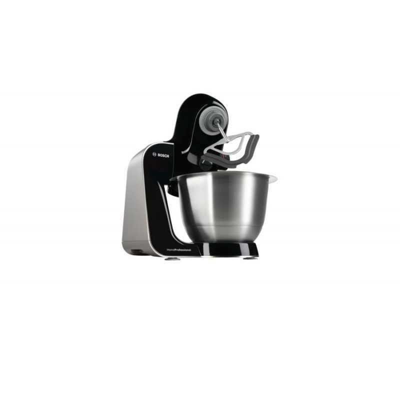 Bosch Kitchen Machine Home Professional 900 Watt Stainless Steel