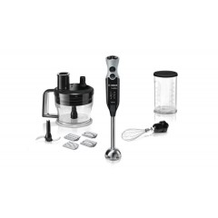 Bosch Hand Blender Set 750 Watt With Chopper and Handy Whisk: MSM67190