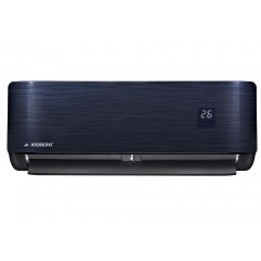 ICEBERG Air Condition Aurora Cooling/Hot Split 3HP Black: AURORA-24HR
