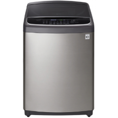 LG Washing Machine Top Load 14KG Sliver Color: T1482WFFSP5