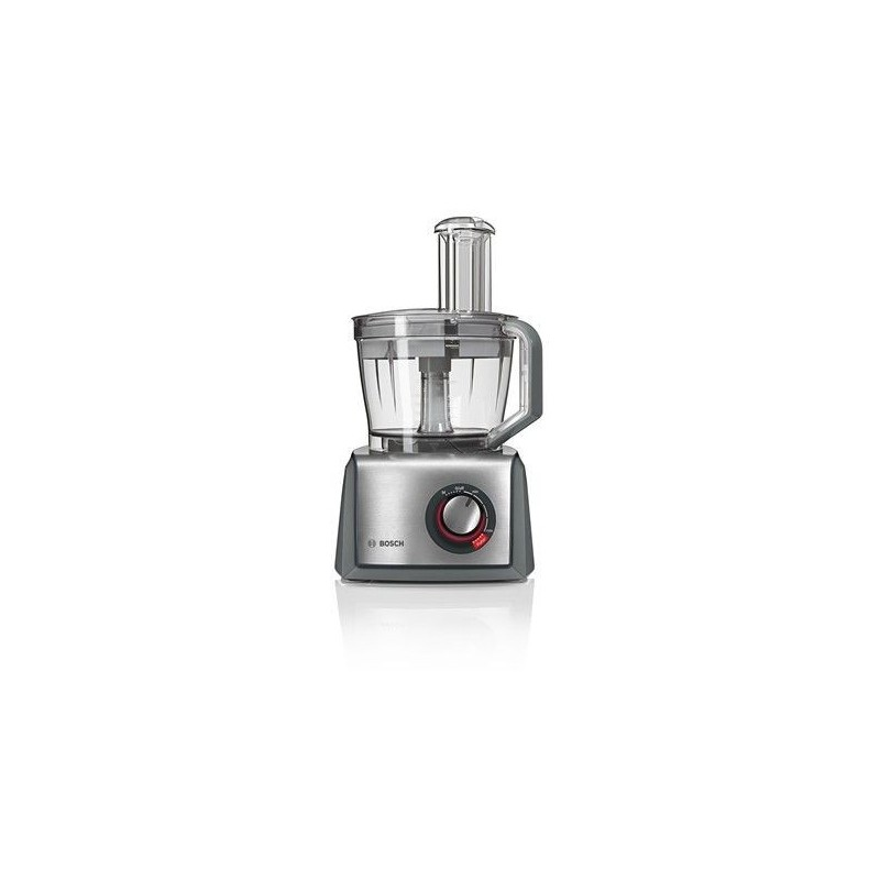 bosch food processor attachment instructions