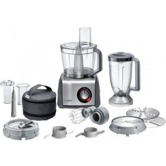 Bosch Food Processor 1250 Watt 50 Functions: MCM68885