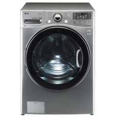 LG Washing Machine 18kg & 10kg Dryer: F0K2CHK2T2