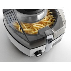 Delonghi Multifry Low Oil Fryer 1.7 KG MultiCooker Double Heater Digital: FH1396