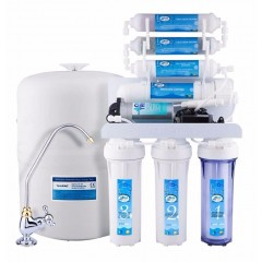 AquaTrex Water Filter 7 Stages