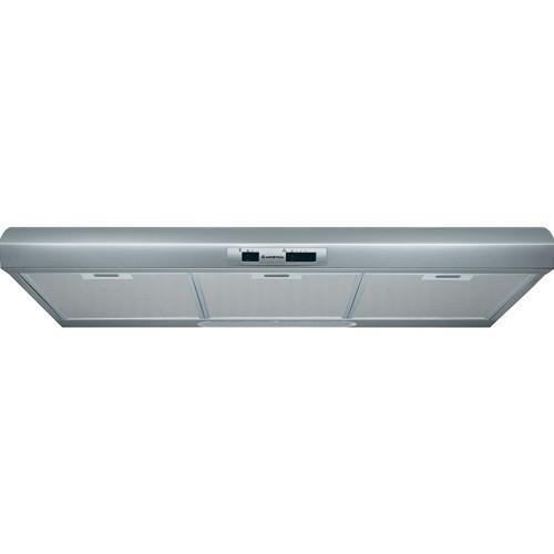 Ariston Hood Classic 90 cm 420m³/h Stainless: SL 19.1 P IX