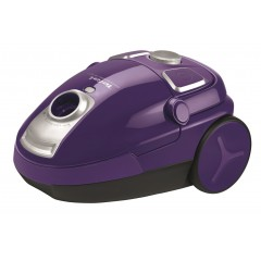 Tefal Vacuum Cleaner Compacteo Ergo Bagged 2000 W: TW5239GA