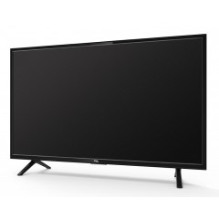 TCL LED TV 40 Inch HD 1080p: 40D2900M