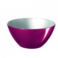 Luminarc Flashy Bowl 23 cm Purple Color: J7513