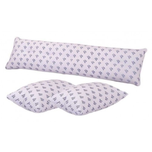 MOON LIGHT Long Pillow 4‎00 gm/m2 50*160 cm