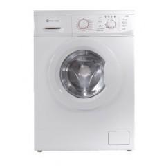 White Point Washing Machine 5 KG 600 rpm White: WPW 5613 D