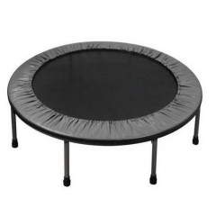 Spring Trampoline Jumping Exercise 54 Inch Oxford Cover
