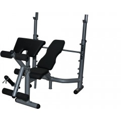 SPRINT Weight Bench 5 levels of chest exercise: DS 750