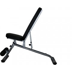 SPRINT Weight Bench Punch for shoulder exercises + chest + back: DS 701