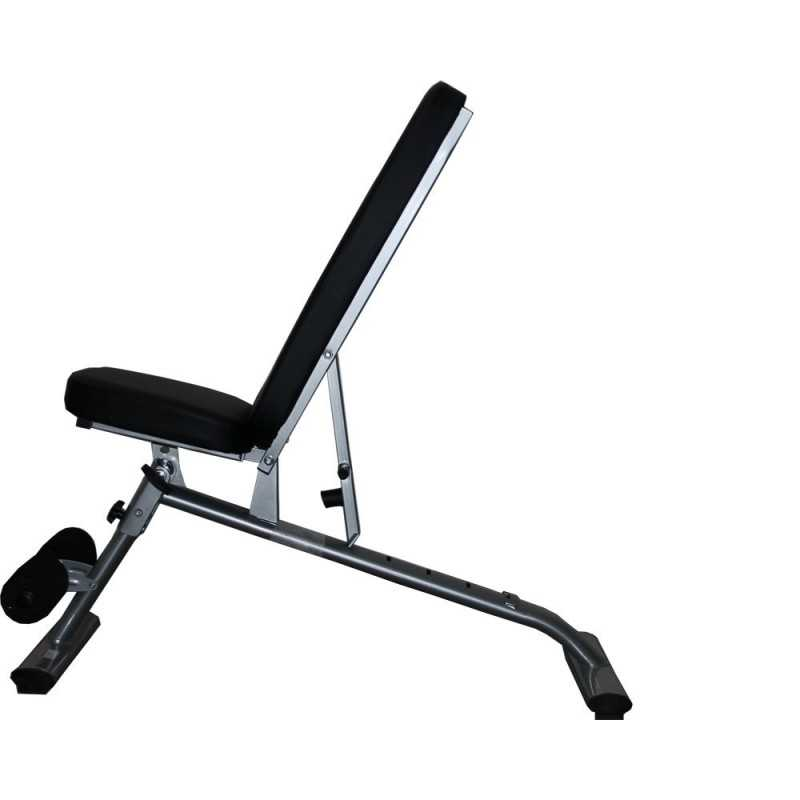 Sprint Weight Bench Punch For Shoulder Exercises Chest Back Ds 701 Cairo Sales Stores