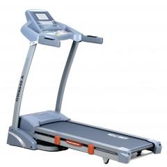 Sprint Electric Treadmill For 130 Kg With AC Motor Digital Display: GW8040A