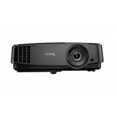 Benq DLP Digital Projector Black 3200 ANSI Lumens 800 x 600p: MS506