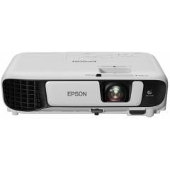 Epson XGA Projector 3600 Lumens XGA 1024 x 768p: EB‑X41