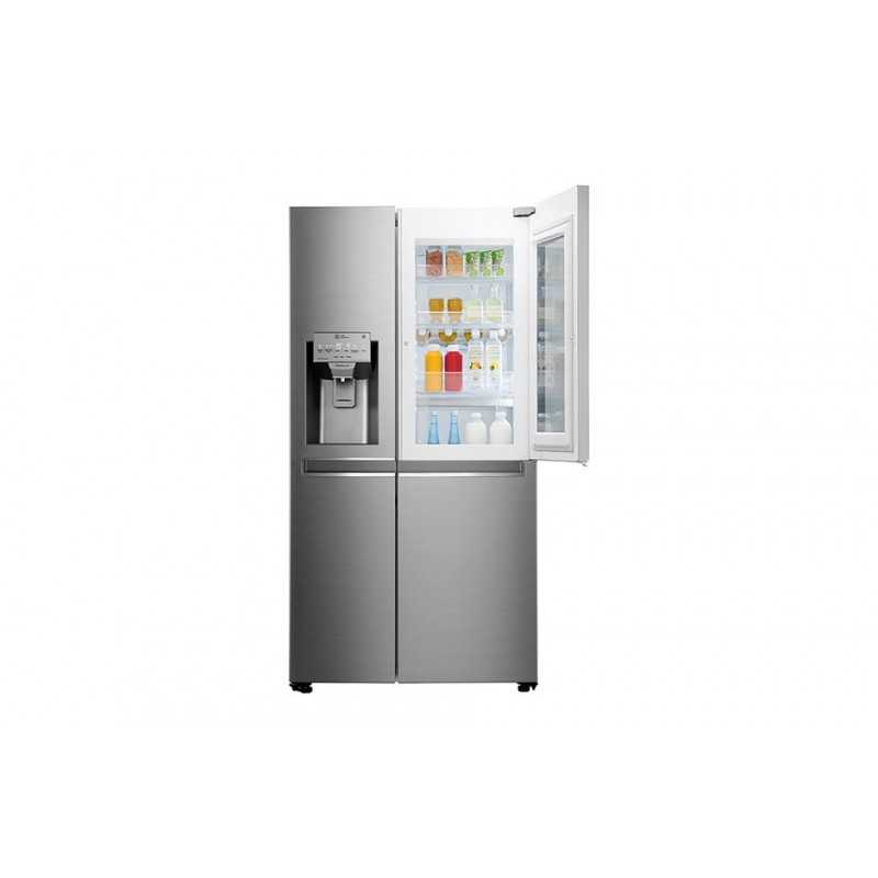 Lg Refrigerator 24 Feet 665 Liter Water Dispenser Ice