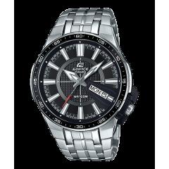 ساعة كاسيو للرجال استانلس ستيل مقاومه للماء100متر قطرها38مم EFR-106D-1AVUDF