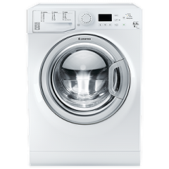 ARISTON Washing Machine 9 Kg 1200 rpm Dryer 6 Kg White Color: FDG 9620BS EX