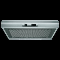 Ariston Hood Classic 60 cm 420m³/h Stainless: SL 16.1 IX