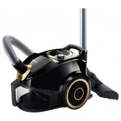 Bosch Vacuum Cleaner 1400 Watt Bagless: BGS4GOLD