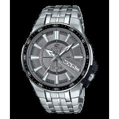 CASIO Edifice Analog Grey Dial Men's Watch: EFR-106D-8AVUDF