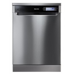 White Point Dishwasher 14 Set Digital Stainless: WPD1410 HDX