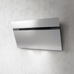 Elica Kitchen Chimney Hood 90cm 757 m3/h Stainless Steel: Strip 90