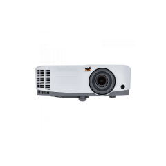 View Sonic SVGA DLP Projector White 3600 ANSI Lumens 1024 x 768p: PA-503X