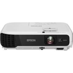 Epson XGA Projector 2800 Lumens XGA 1024 x 768p: EB‑X04
