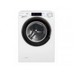 CANDY Washing Machine 10 KG Fully Automatic 1300 rpm White Color: GVS1310THN3-EGY