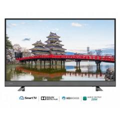 Toshiba Smart LED TV 43 Inch Full HD Opera: 43L570MEA