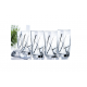 Luminarc Delta Infinity Drinking Set 6 Pieces: J5524