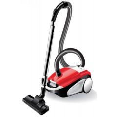 Fresh Faster Vacuum Cleaner 1600 Watt Bag Red Color: Faster1600R