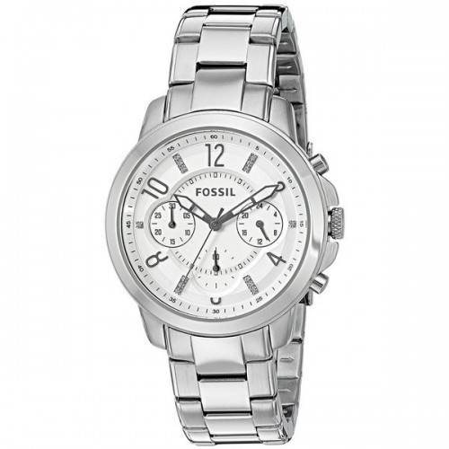 Fossil Gwynn Chronograph Ladies Watch: ES4036